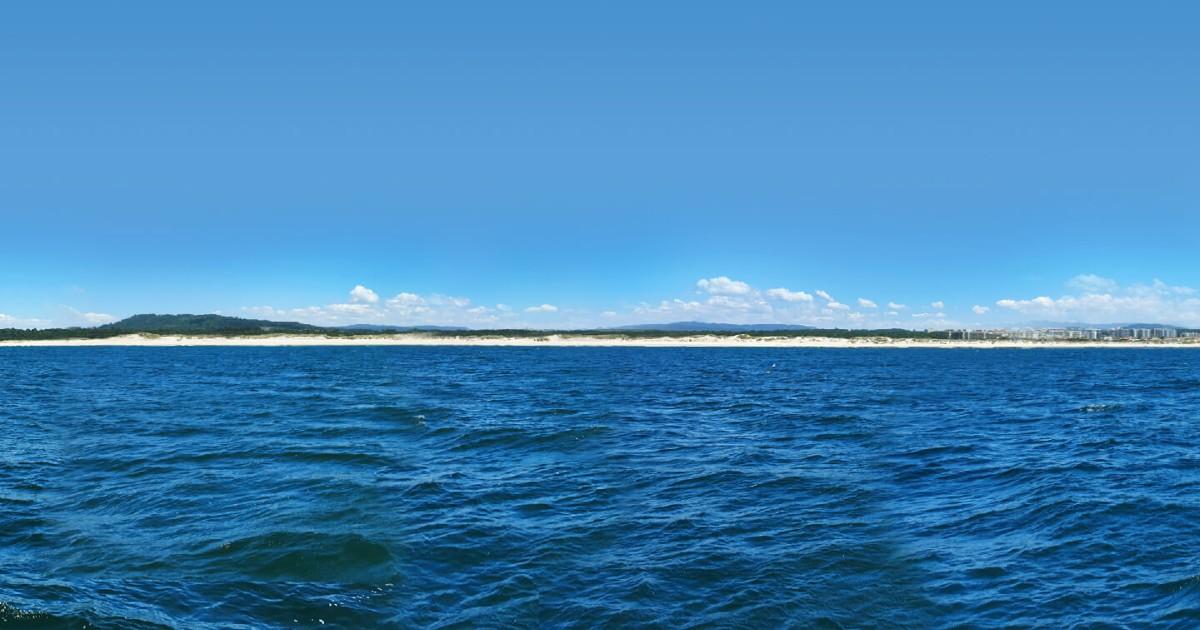 Viana lança em 2020 novo modelo de laboratório para investigação do mar
