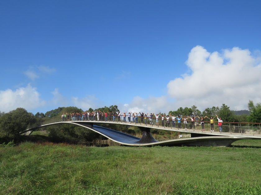 Viana do Castelo participa em programa para conservação e valorização do Rio Neiva