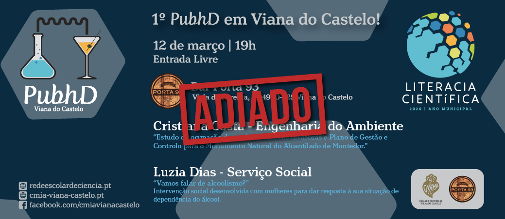 PubhD Viana do Castelo