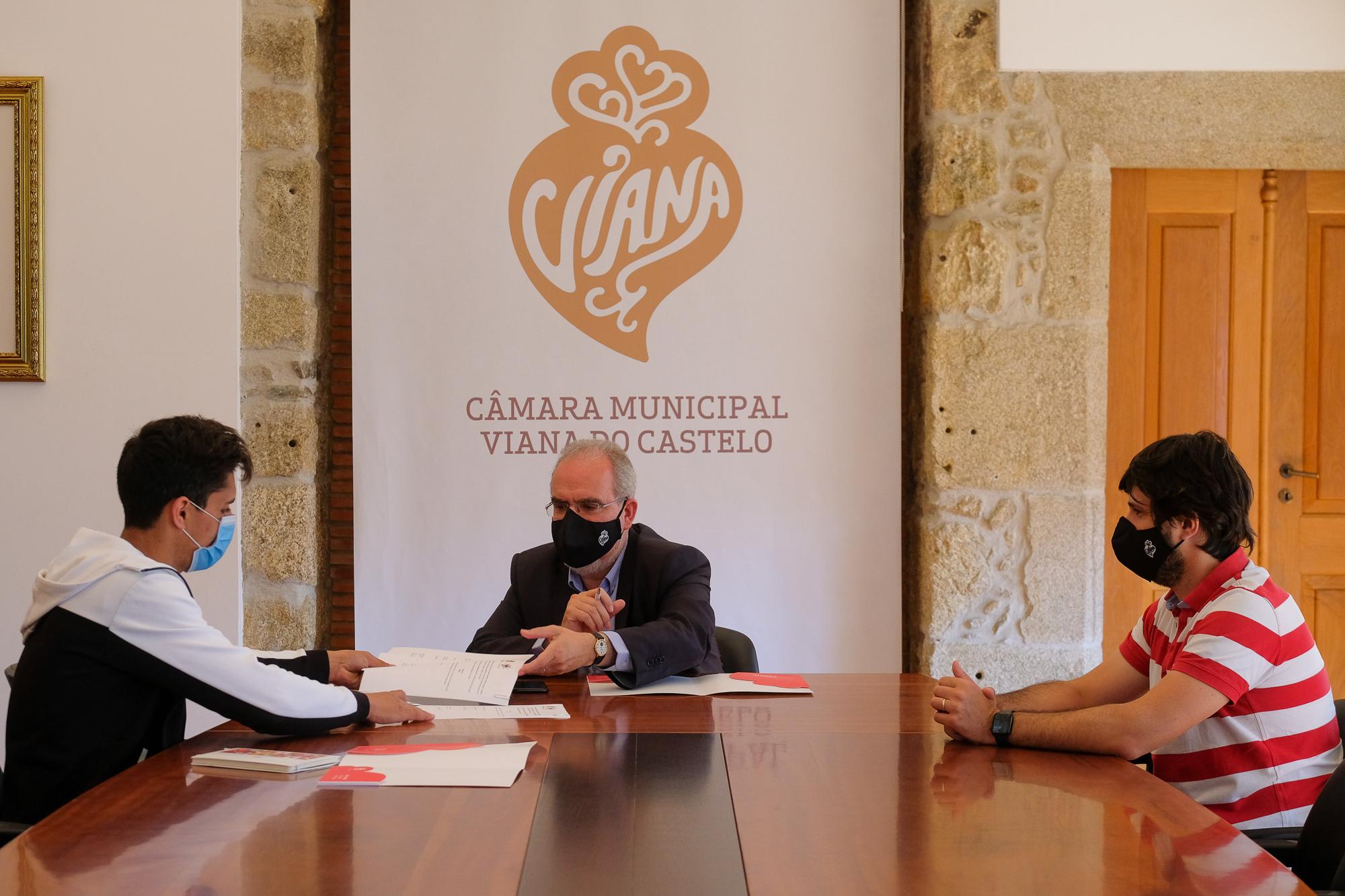 Viana do Castelo investe 402 mil euros na valorização da orla costeira e espaços naturais e na vigilância de praias durante época balnear