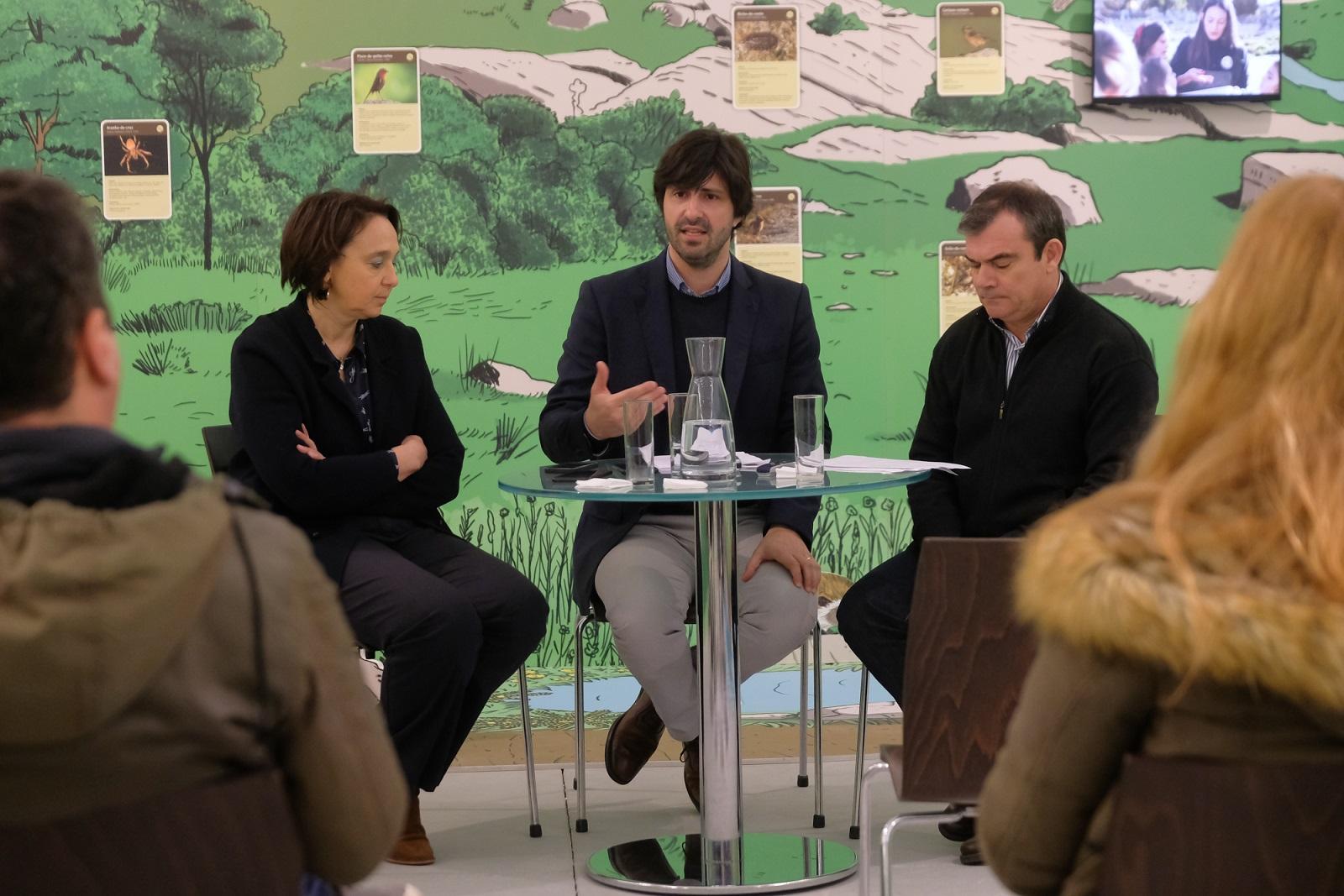 Viana do Castelo promove estratégia para plantação de 115 mil árvores autóctones nas áreas ardidas e a precisar de reabilitação