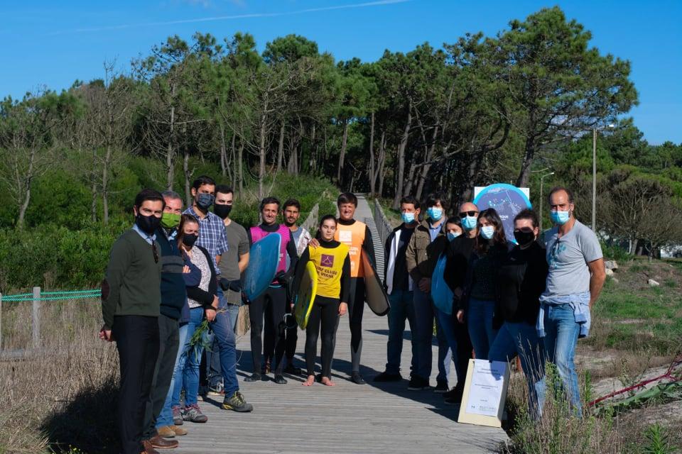 Viana do Castelo promove Semana de Combate à vegetação invasora