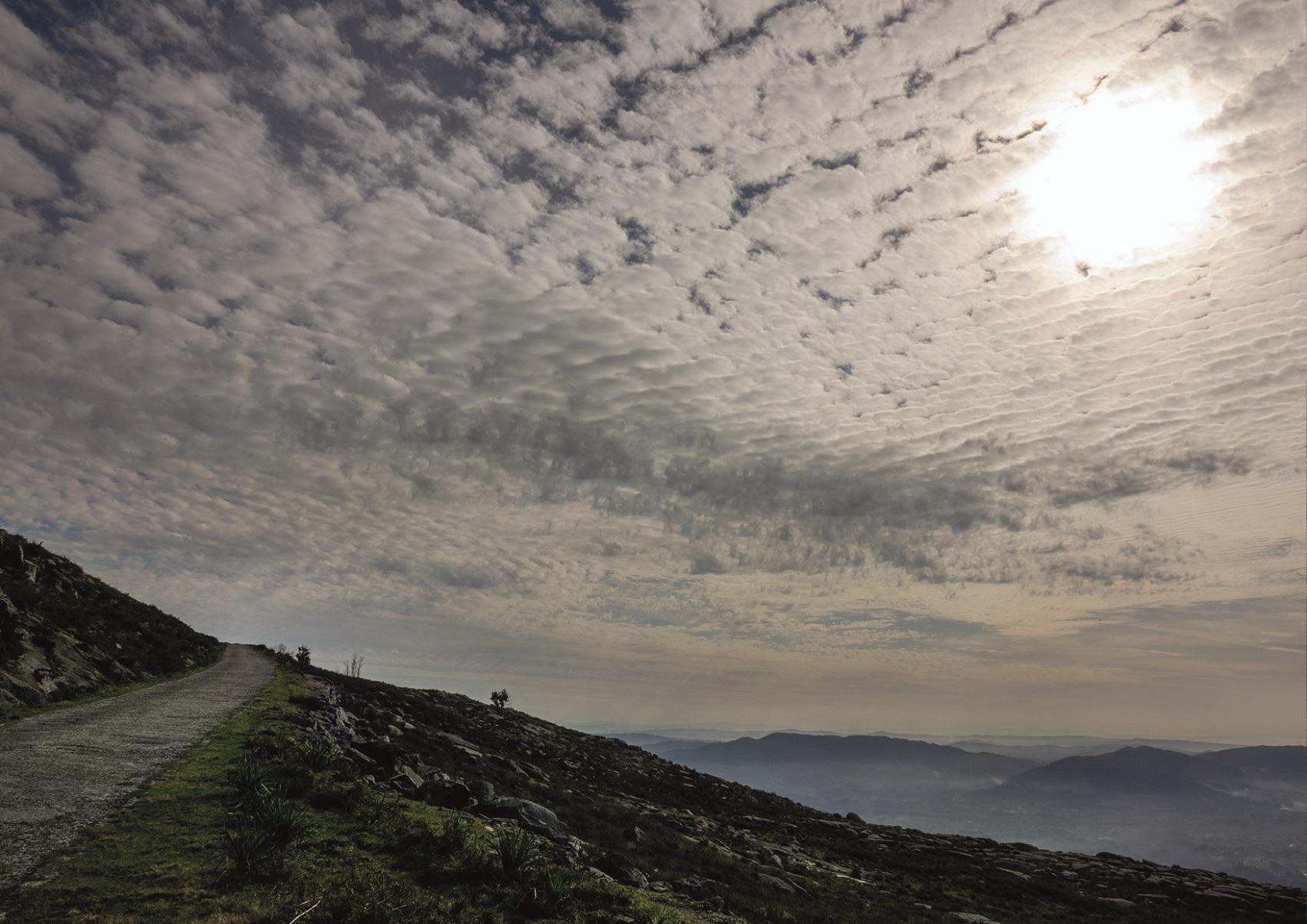 Serra d'Arga vai ter observatório internacional
