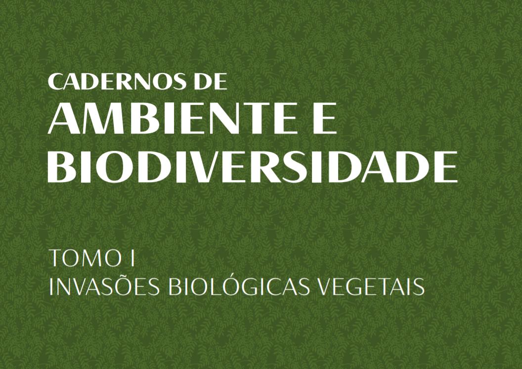 Lançado primeiro tomo dos Cadernos de Ambiente e Biodiversidade de Viana do Castelo