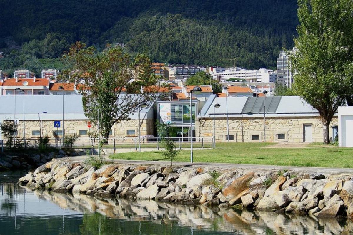 Viana do castelo: parque da cidade abriu hoje ao público